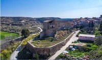 Castell-Palau d'Aspa